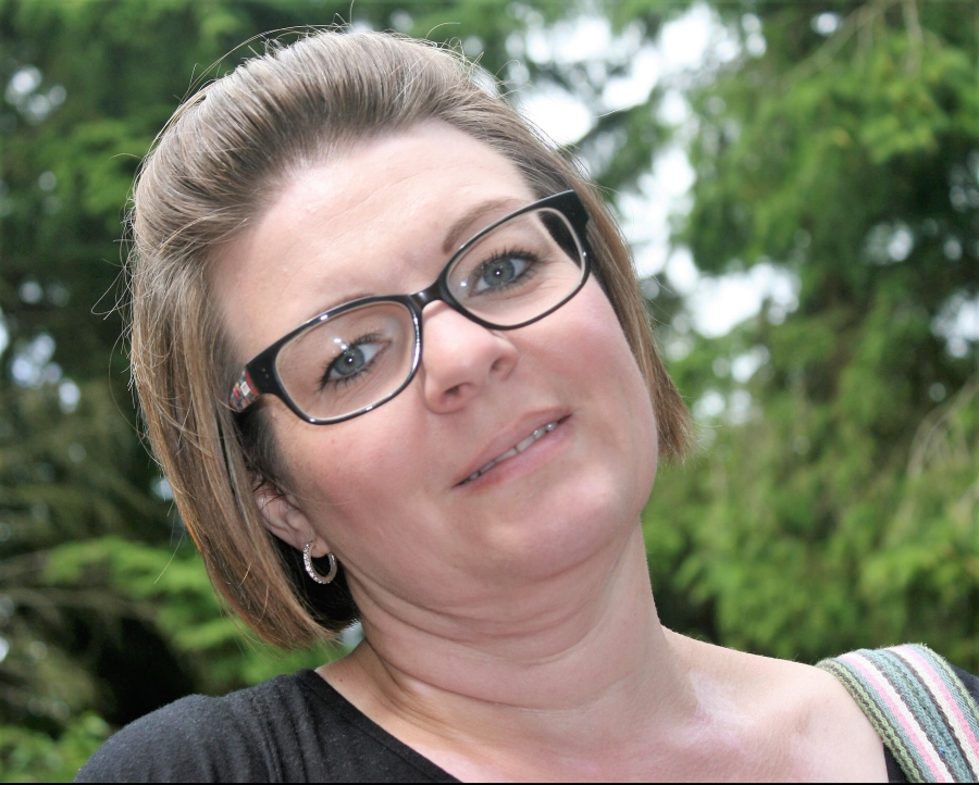 Alison Timbey - Manager Photograph